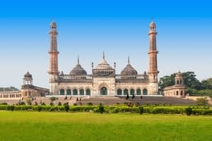 Top places to visit in Lucknow, the land of 'Ganga-Jamuni Tehzeeb'