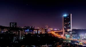 The best late night hangout places in Mumbai