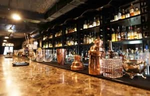 Coolest bars in Delhi for a great night