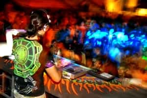 Discover the 12 best nightclubs in Goa