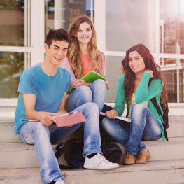 Student Travel Assurance