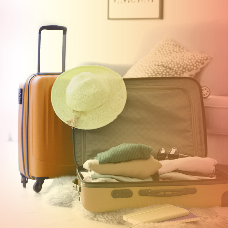 Travel Baggage Wrap Assurance
