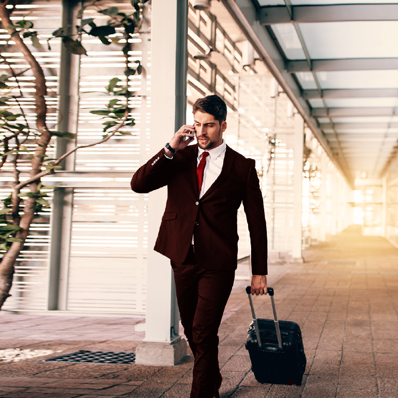 Travel Corporate Assurance