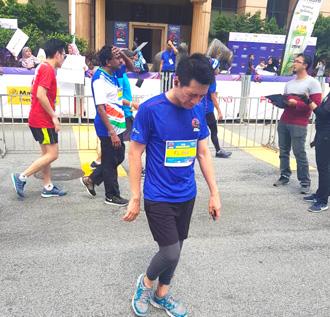 Bursa Bull Charge Run 2019