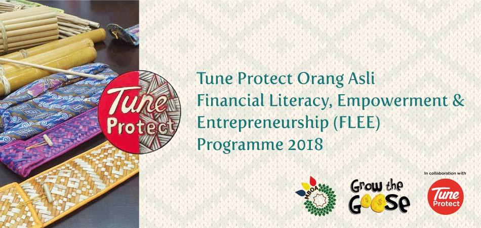 FLEE Programme 2019