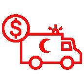 Ambulance fees