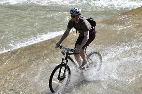 Cycling (R)