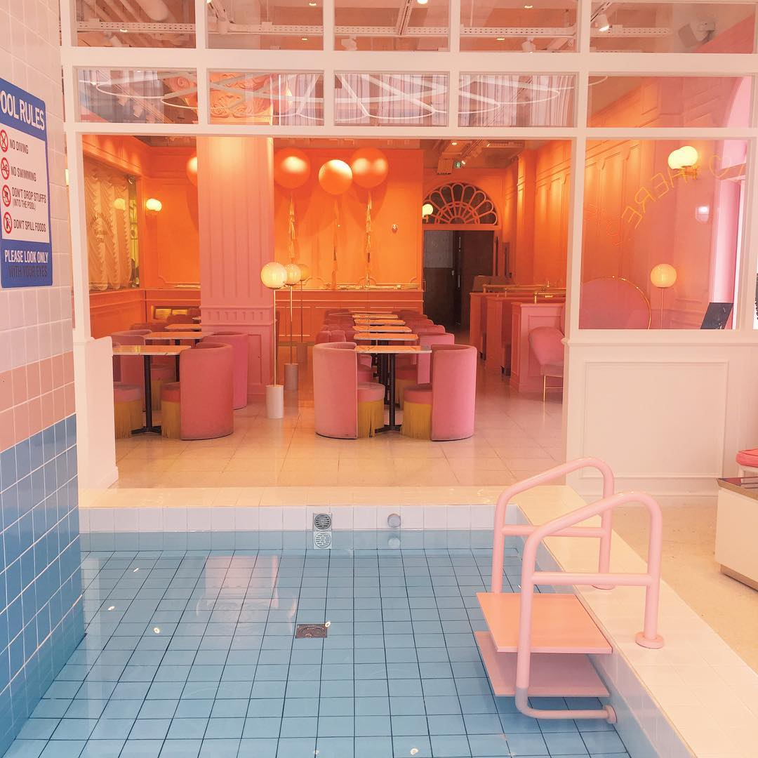 8 Of The Prettiest And Coolest Cafes To Check Out In Seoul Chatterbug