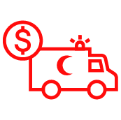 Ambulance fees