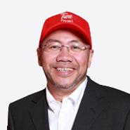 Datuk Kamarudin Meranun