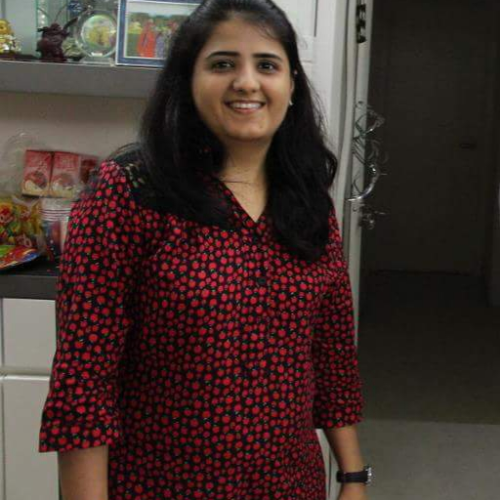 Aanchal - Hong Kong: I love to teach hindi language & English....