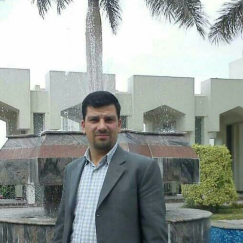 Abdalrahman - Adelaide: Hi, l am AbdAlrahman an Arabic teacher...