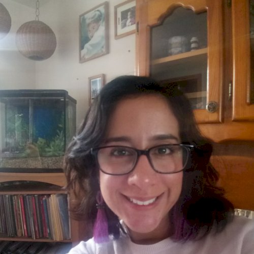 Adriana - Perth: I'm a teacher since 2012. I'm from Mexico and...