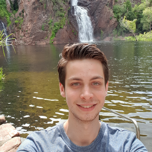 Learn French with Adrien - Private French tutor in Sydney - TUTOROO