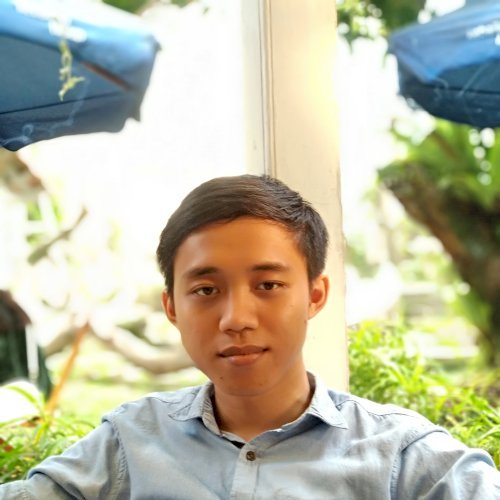 Ady - Jakarta: Hi, my name is Ady, a person who loved teaching...