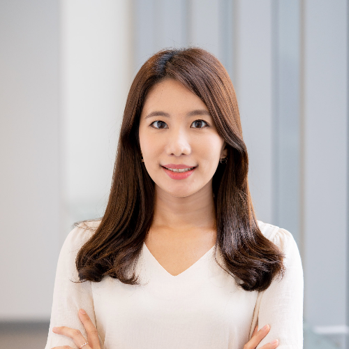 Aeree - Singapore: I am Korean and Ph.D. I have studied for a ...