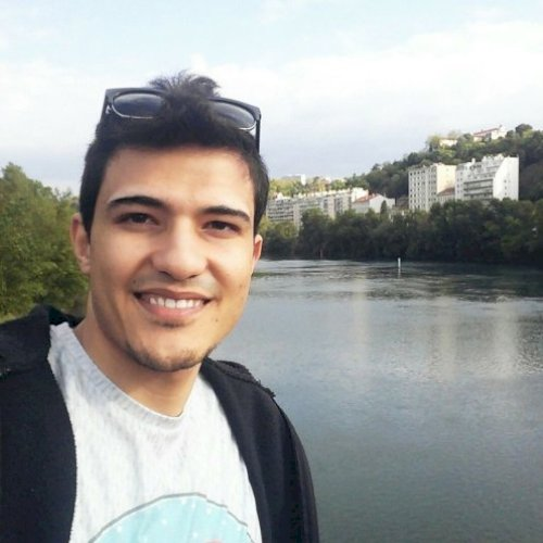 Ahmad - Sydney: I am Ahmad, a talented person and very good in...