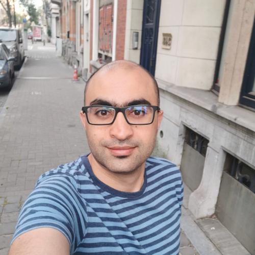 Ahmad - Bruxelles: I am a native Arabic speaker. I have studie...