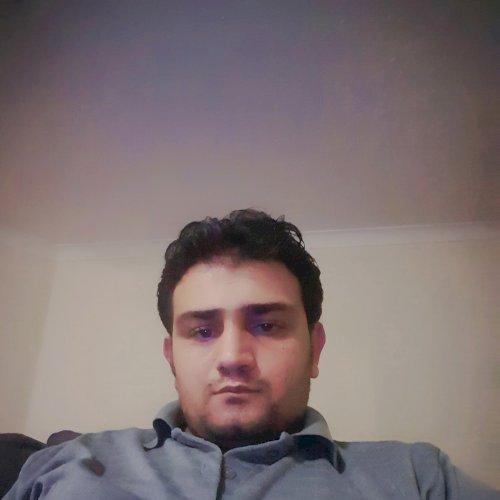 Ahmad - Brisbane: I'm Ahmad. I'm Arabic native speaker. I'm or...