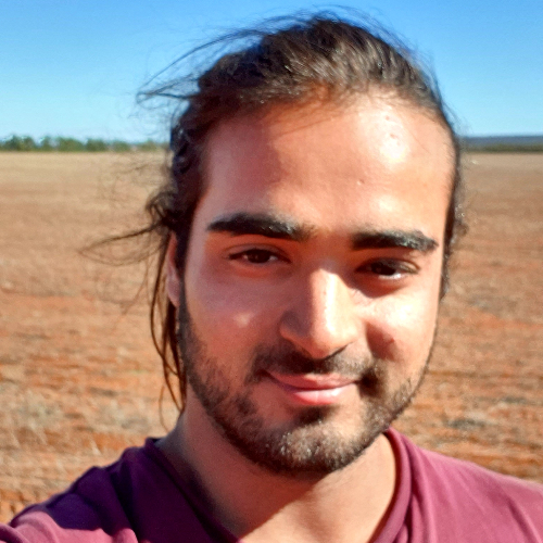 Ahmed - Sydney: I was born and raised in Germany. I have finis...