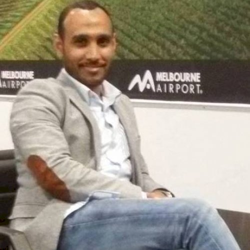 Ahmed Ragheb - Adelaide: Dr. Ahmed from Egypt. Arabic Teacher/...