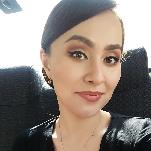 Aiganym - Russian Teacher in Dubai: Hello! My name is Aiganym ...