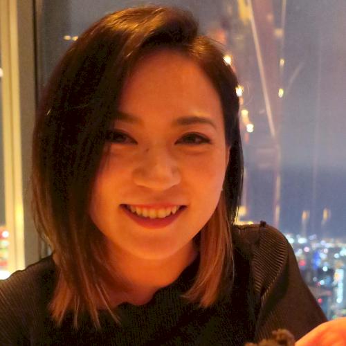 Aiko - Hong Kong: Hi there! I'm a happy and smiley native Japa...