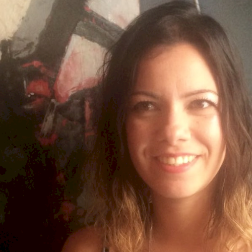 Aileen - Tel Aviv: Hi, I'm Aileen, I am an International, grew...