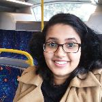 Akanksha - Dublin: A fun-loving and outgoing person who loves ...