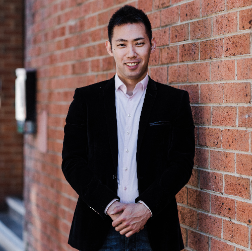 Learn Japanese with Akio - Private Japanese tutor in Melbourne - TUTOROO