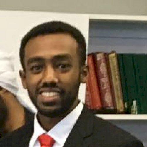 Akram - Adelaide: My name is Akram Geberabi. I studied Enginee...