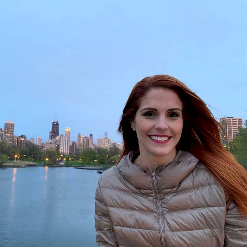 Alejandra - Brisbane: Hi. I am Alejandra from Colombia. I am a...
