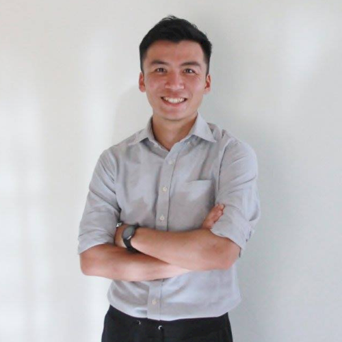 Alvin - Perth: I am a Malaysian Chinese who just completed Uni...