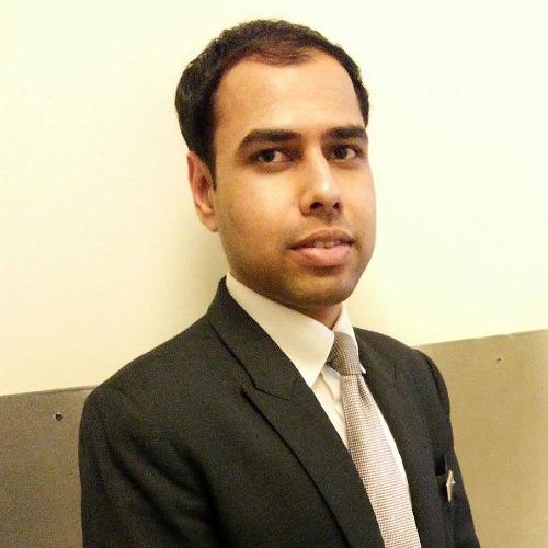 Ananda - Dubai: Experienced Business professional 10+exp in Fi...