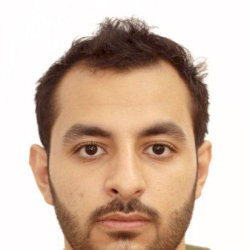 Anas - Arabic Teacher in Amman: I'm Anas, an Arab-Russian, and...
