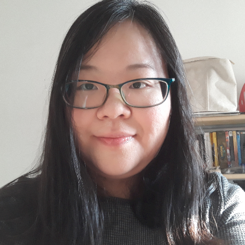 Andrea - Singapore: I'm a certified CELTA English instructor f...