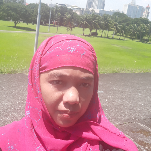 Anisa - Manila: Single mom. Have work 5 years in saudi arabia....