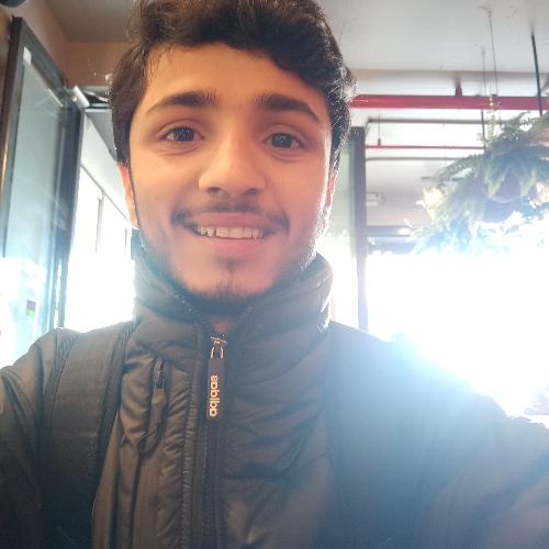 Ankit - Sydney: Hi! My name is Ankit and I am from India. I ha...
