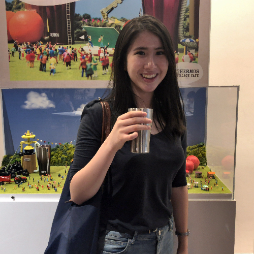 Anna - Singapore: Hello! My name is Anna and I am a full-time ...