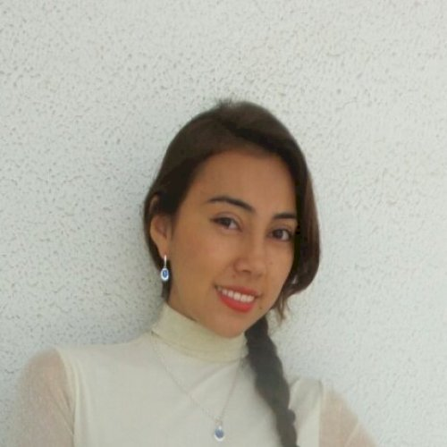 Anna - Dubai: Hi! I am Anna, from Mexico. I have been speaking...