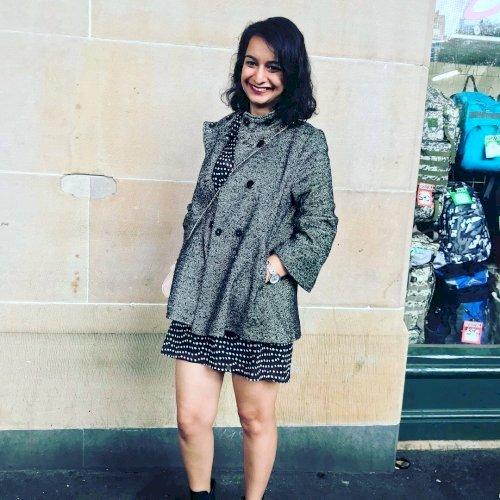 Anshika - Sydney: Hello! I am Anshika, an international studen...