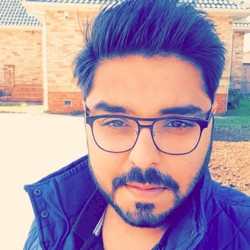 Anubhav - Auckland: Hi, I'm Anubhav, 25 years old and currentl...