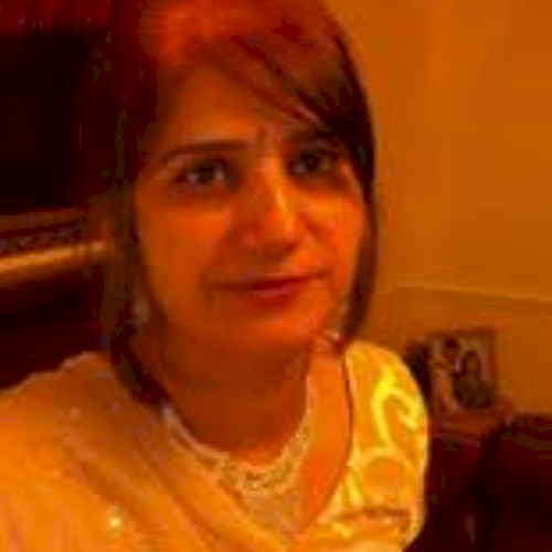 Anuradha - London: Moving my career from 20 years of Computer ...