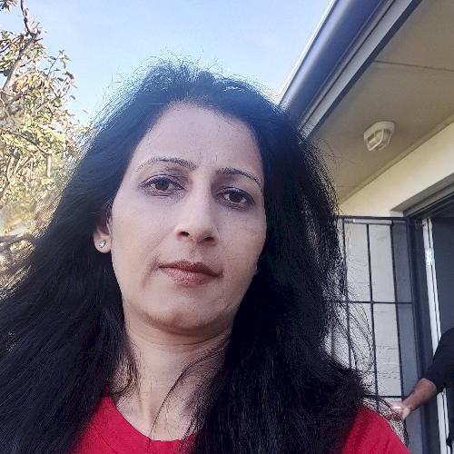Anuradha - Adelaide: Hello, everyone! I belong to India and si...