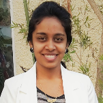 Anushka Lydia - Sharjah: Hello there! I'm Anushka Lydia from I...