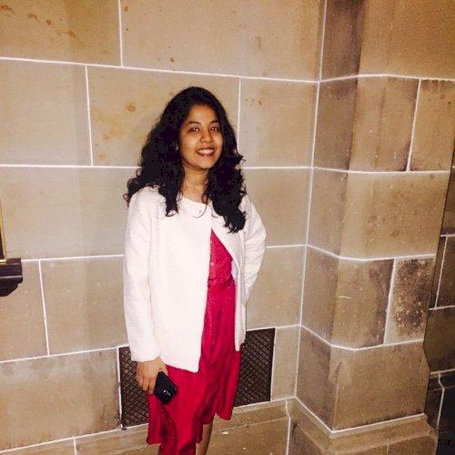 Archana - Melbourne: Hey, this is Archana, I am a native Tamil...