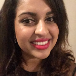 Ashwini - Melbourne: Hi everyone, my name is Ashwini and I am ...