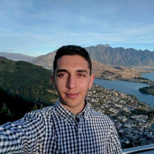 Assem - Adelaide: Hello! I am Assem, a Pharmaceutical Engineer...