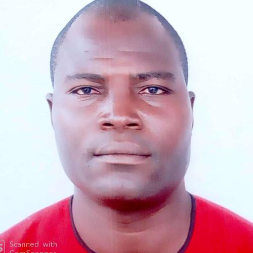 Atsou - Dubai: I am KEKEH, a Togolese francophone professional...