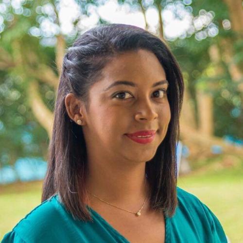 Aurelie - Perth: Hi, I'm Aurelie from Mauritius! My preferred ...